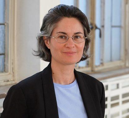 Sandra LORENZI