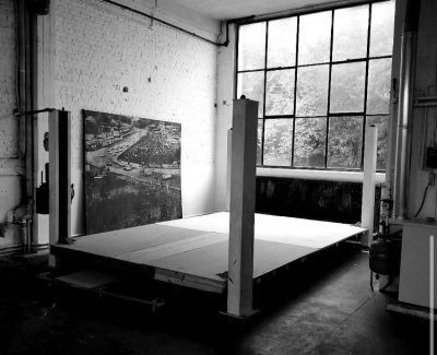 Atelier COLISEUM
