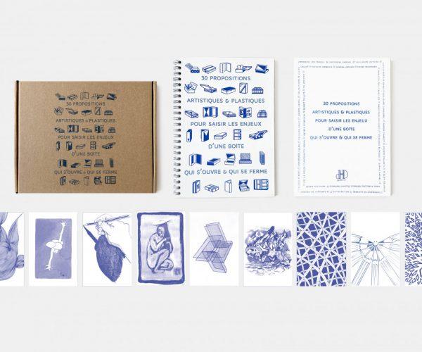 Présentation catalogue édition limitée