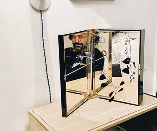 N. IVANCICH, The Mobile Box, 2021