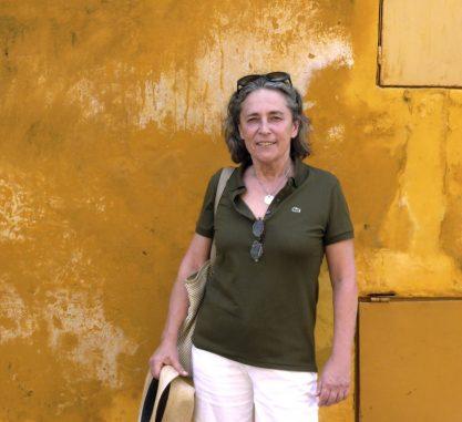 Marie-Françoise RAYNAUD